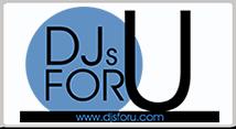 DJs FOR U